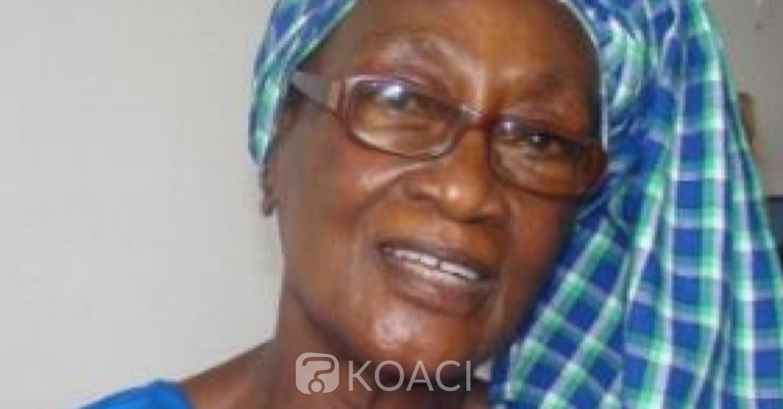 Côte d'Ivoire : Mme Tchicaya Yao Madeleine a tiré sa révérence à 91 ans (proches)
