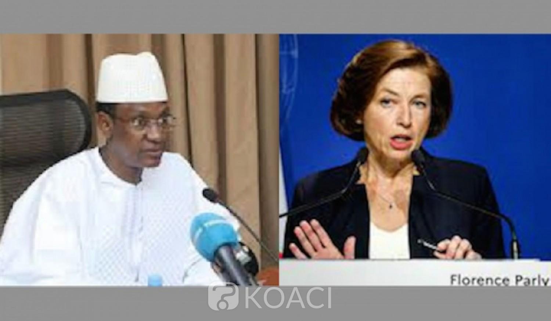 Mali : Accusée d'abandonner le Mali en plein vol, la France répond sèchement à Choguel Maïga
