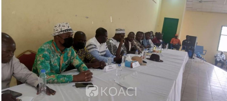 Côte d'Ivoire : Non-paiement de leur fonds Covid-19 qui serait pourtant disponible, les producteurs annoncent une grève illimitée à compter du 12 octobre
