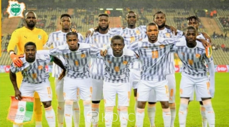 Côte d'Ivoire : Mondial 2022, voici la liste des 30 joueurs  retenus pour la double confrontation contre le Malawi avec les retours de Gervinho, Zaha et Pépé
