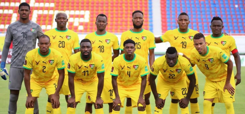 Togo :  Eliminatoires mondial 2022, les 26 Eperviers sélectionnés contre le Congo