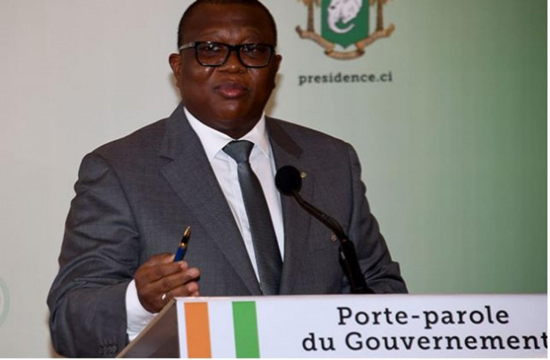 Côte d'Ivoire : « Affaire KKB et Patrick Achi », le Porte-Parole du Gouvernement n'est pas l'interlocuteur le mieux placé pour en parler