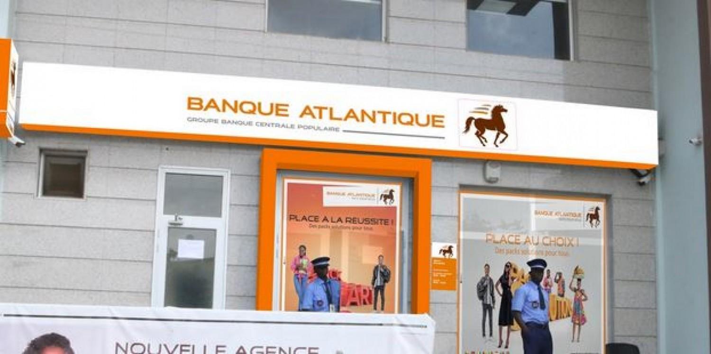 Cameroun: La COBAC suspend des membres du Conseil d'administration de « Banque Atlantique » pour « financement du terrorisme »