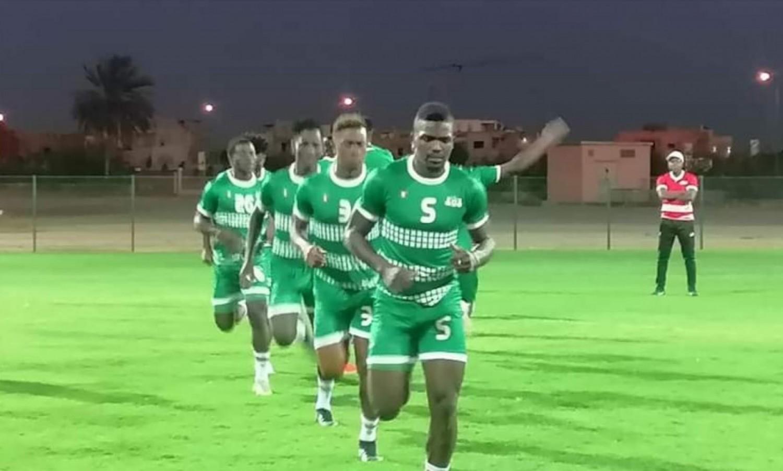 Burkina Faso : Eliminatoires coupe du monde, les Étalons battent les Requins de Djibouti 4-0