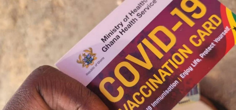 Ghana-Royaume-Uni :  Covid-19, Londres reconnait le certificat vaccinal ghanéen