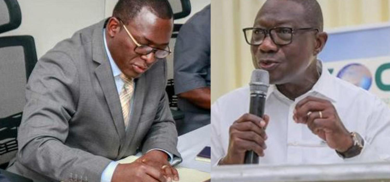Côte d'Ivoire : Cocan, le Ministre Paulin Danho par delà les textes pour nommer les siens