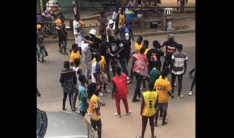 Côte d'Ivoire : Yopougon, braquage à ciel ouvert, un opérateur économique se fait dépouiller 14 millions de Francs CFA
