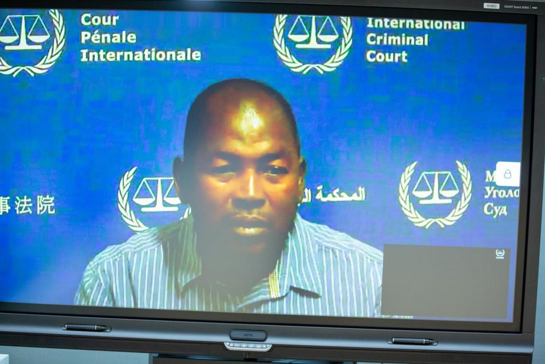 Centrafrique : CPI, l'ex-chef de la Séléka Mahamat Said Abdel Kani accusé d'avoir torturé des détenus dans un trou