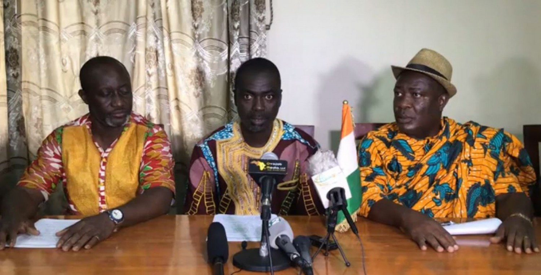 Côte d'Ivoire : La marche projetée ce mercredi à Songon et Bingerville annulée après des rencontres avec les autorités ivoiriennes