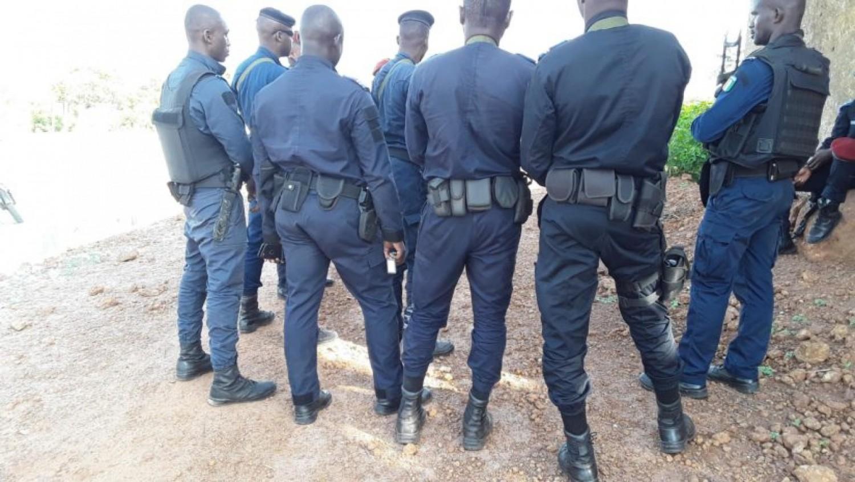 Côte d'Ivoire : Duekoué, attaque d'un poste de contrôle mixte à Tiémesson, deux morts