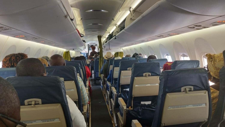 Côte d'Ivoire : Air Côte d'Ivoire, report de l'ouverture de la ligne Abidjan-Johannesburg à mai 2022
