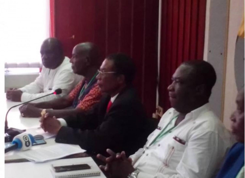 Côte d'Ivoire : Après le décès de N'gouan Aka Mathias, N'zi Kouassi Eugène élu nouveau PCA de  l'ANOPACI, ses grands défis à relever