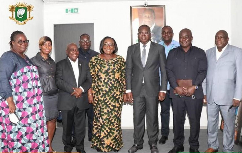 Côte d'Ivoire : Infrastructures routières, après le cri de cœur des populations de Taï, les assurances du Ministère de l'équipement et de l'entretien routier