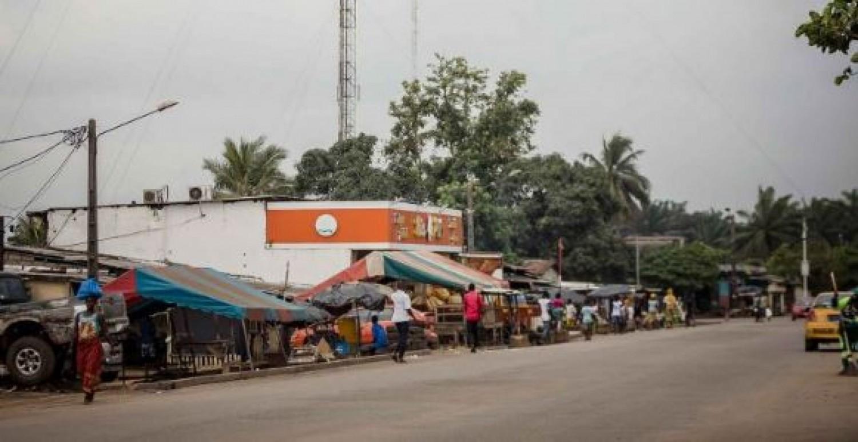 Côte d'Ivoire :  Abobo, le corps d'un jeune âgé d'environ 30 ans découvert dans un domicile dans le quartier Sagbé, la police ouvre une enquête