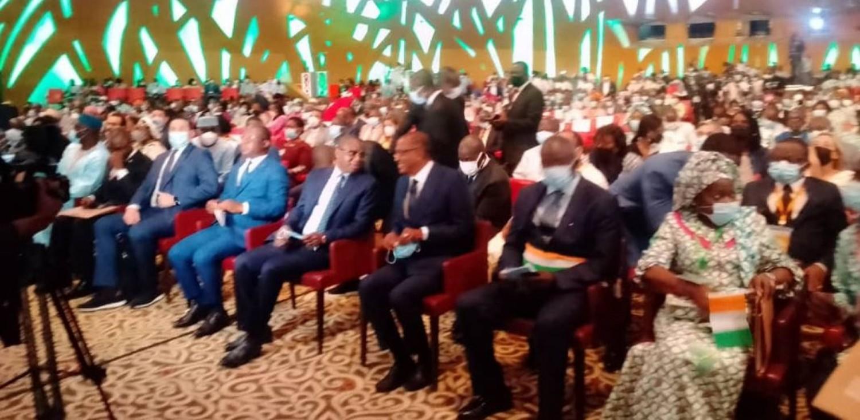 Côte d'Ivoire : Forum pharmaceutique international, depuis Abidjan, l'Afrique appelle à mise en place d'une industrie pharmaceutique continentale