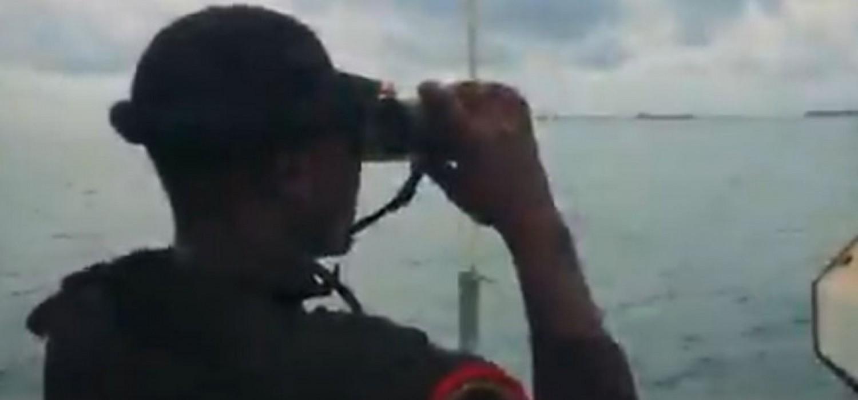 Ghana :  Une attaque de pirates déjouée à Aflao