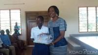 Côte d'Ivoire: 12 cas de grossesses enregistrés au Collège modern...