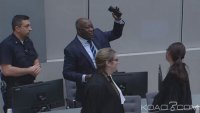 Côte d'Ivoire : La Chambre d'appel rejette la demande de Bensouda...