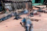 Côte d'Ivoire: Massacre d'Arrah, 20 ans de prison ferme et radiat...