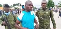 Côte d'Ivoire: Bouaké, au cours du défilé de l'indépendance, un j...