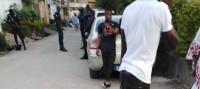 Côte d'Ivoire: Après l'annonce de sa mort, le domicile de DJ Araf...