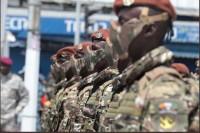 Côte d'Ivoire : Révélations sur la création des Forces Spéciales,...