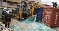 Côte d'Ivoire: Drame à Cocody, pris au piège, il meurt affreuseme...