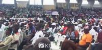 Côte d'Ivoire: Meeting FPI-PDCI,  des partisans des anciens prési...