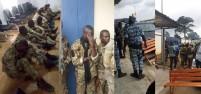 Côte d'Ivoire: Descente musclée des éléments de la Force Spéciale...