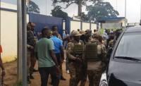 Côte d'Ivoire: Rififi entre forces spéciales et policiers à la pr...