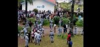 Côte d'Ivoire: Des forces spéciales attaquent un concours de sous...
