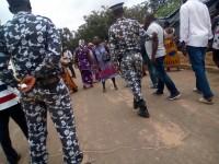 Côte d'Ivoire : Bouaké, situation tendue à la gendarmerie, la lib...