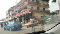 Côte d'Ivoire: Braquage à Treichville, des millions emportés et u...