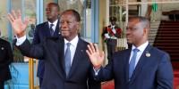 Côte d'Ivoire : Divorce Soro-Ouattara, KOACI lève le voile sur un...