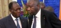 Côte d'Ivoire: Décrispation, Laurent Gbagbo et Alassane Ouattara...