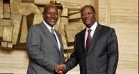 Côte d'Ivoire: Présidentielles de 2020, Alassane Ouattara candida...