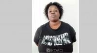 Côte d'Ivoire: Elle incitait via les réseaux sociaux des internau...