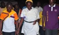 Côte d'Ivoire: Simone Gbagbo met en stand-by ses activités politi...