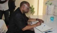 Côte d'Ivoire: Issa Malick Coulibaly donne de ses nouvelles  avec...