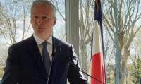 Côte d'Ivoire: Débat sur le FCFA, le ministre français de l'écono...