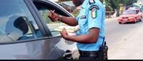 Côte d'Ivoire: Modification des amendes forfaitaires à percevoir...