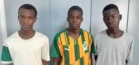Côte d'Ivoire: Les meurtriers présumés de l'élève à Adjamé interp...