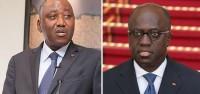 Côte d'Ivoire :  RHDP, choix du candidat à la présidentielle de 2...