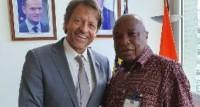 Côte d'Ivoire: Avant son départ pour Bruxelles, ce qu'Assoa Adou...