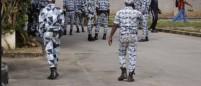 Côte d'Ivoire: Deux policiers perquisitionnent chez un dealer pré...