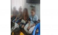 Côte d'Ivoire : Quatre « Marocaines » dont l'une avec son enfant...