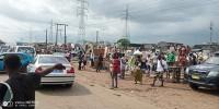Côte d'Ivoire: Le célèbre carrefour de Gabriel gare rasé !