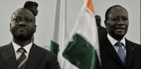 Côte d'Ivoire: Soro et le GPS comme Ouattara et la Direction du R...