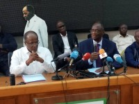 Côte d'Ivoire:  À peine le Dialogue politique ouvert, EDS et le P...