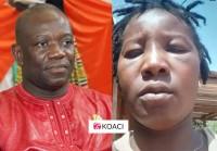 Côte d'Ivoire: Scandale à Sangouiné, une dame accuse le maire de...